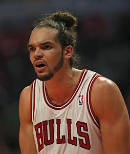 Joakim Noah Photos Photos - Brooklyn Nets v Chicago Bulls ...