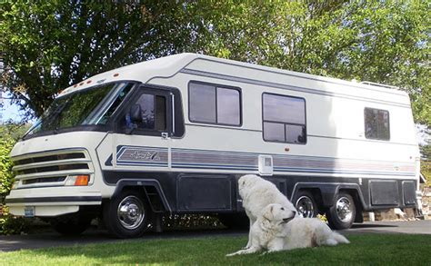 What Type Of Rv Is Right For Your Next Road Trip?