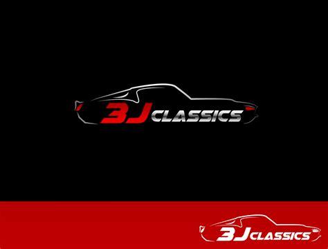 Car Dealer Logo Design For A Company By Jfontz