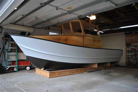 Build A Boat by Wooden Boat Kits Boats Big And That I Like The