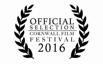 Official Selection Film Festival Competition