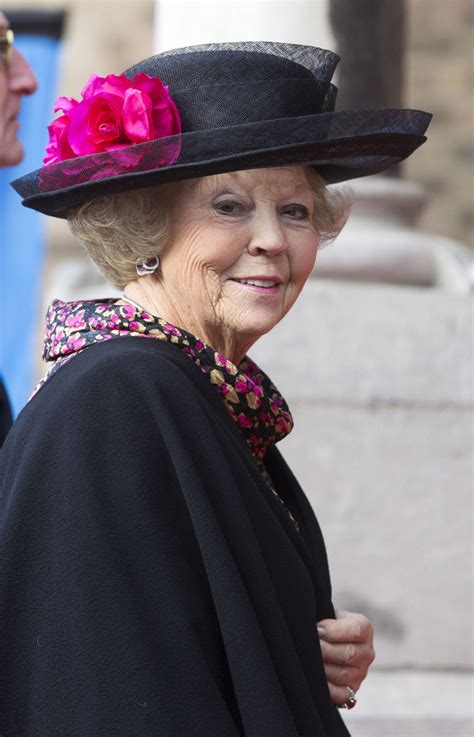 Upon her mother's accession in 1948. Princess Beatrix - Princess Beatrix Photos - King Willem-Alexander And Queen Maxima Attend 200th ...
