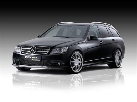 Gambar Mobil Mercedes C Class Estate by Piecha Design Mercedes C Class Estate Picture 28616
