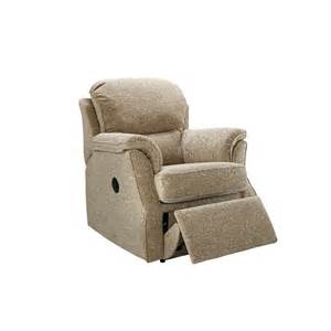g plan g plan florence electric recliner chair fabric