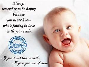 Beautiful Baby ... Baby Boy Life Quotes