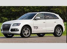 Audi SQ5 TDI Towing Capacity Cars For You