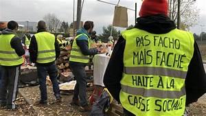 Blocage Gilet Jaune Vaucluse : photos gilets jaunes en vaucluse de nouveaux blocages ce mardi ~ Maxctalentgroup.com Avis de Voitures