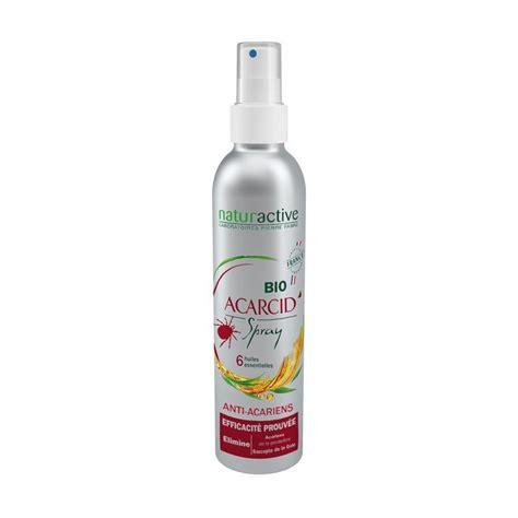 spray gale prix acaricid spray aux huiles essentielles bio anti acariens