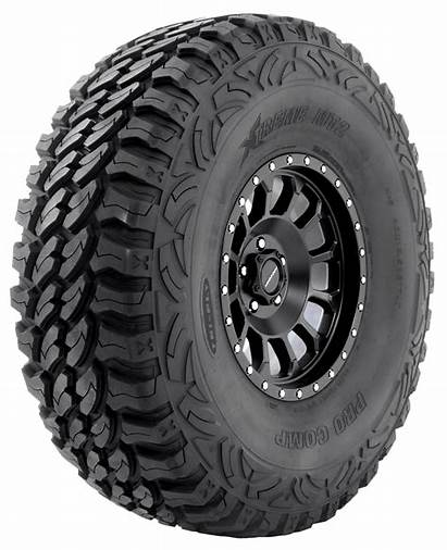 Comp Mt2 Pro Procomp Radial Tire Sinisterdiesel