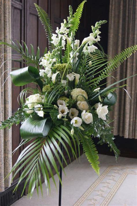 pedestals floral decorators instagram pedestal arrangement floral arrangements