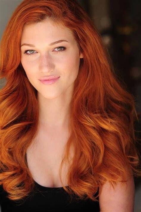 Ginger Spicy Gingers Pinterest Models Top Models