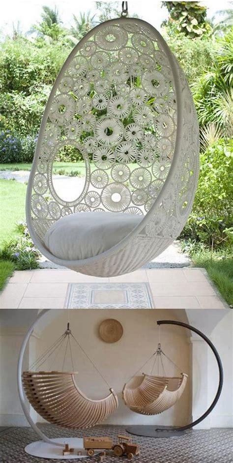 creative porch  backyard swing ideas home design garden architecture blog magazine
