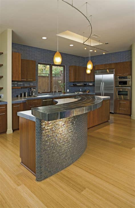 kitchen island backsplash ideas kitchen captivating curved kitchen islands with awesome 4979