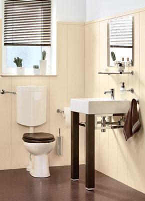 Wandpaneele Für Badezimmer by Wandpaneel Im Bad Selbst De