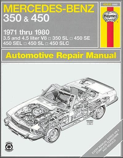 small engine service manuals 1993 mercedes benz sl class free book repair manuals mercedes benz sl se sel sl slc repair manual 1971 1980