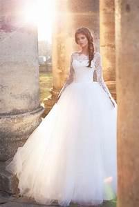 Robe Mariage 2018 : robe de mariage tendance 2018 ~ Melissatoandfro.com Idées de Décoration