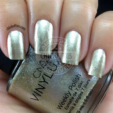 cnd vinylux review  swatches esthers nail corner