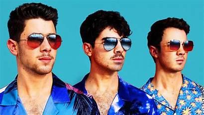 Jonas Brothers Happiness Begins Album Sucker Release