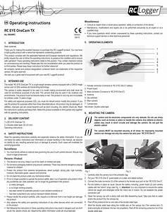Cei Conrad Electronic Rce