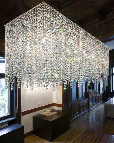 Esszimmerle Kristall by L 252 Ster Originelles Design Aus Kristall Linea Manooi