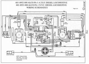 Wiring Diagram For Lionel 6