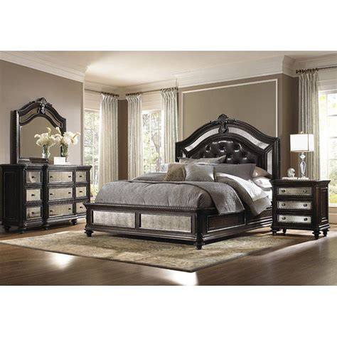 Reflexions Bedroom Set Pulaski Furniture Furniturepick