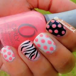 Zebra nail designs on animal easy professional hairstyles and cheetah