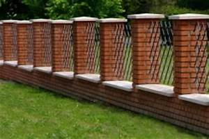 Gartenmauern Aus Beton : gartenmauer aus beton ~ Michelbontemps.com Haus und Dekorationen