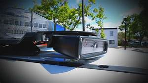 HOW IT WORKS: License Plate Readers - YouTube