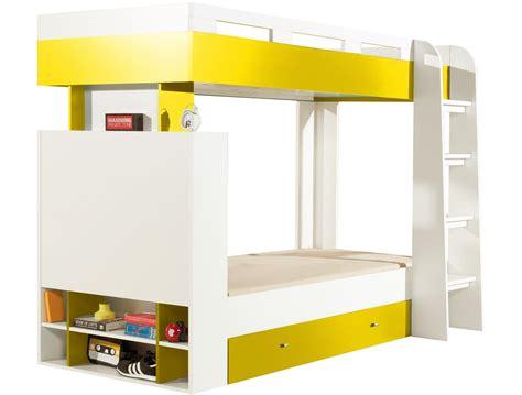 matratzen mit memory schaum etagenbett molly i weiß gelb deine moebel 24 einfach
