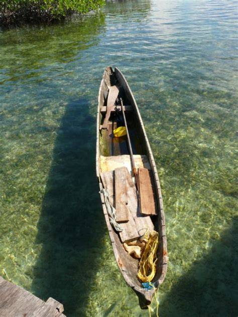 Canoes This In Panama by Sixaola Costa Rica City Guide Go Visit Costa Rica