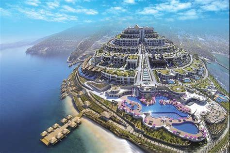 Best Hotel Bodrum Jumeirah Bodrum Palace Luxury Hotel In Turkey