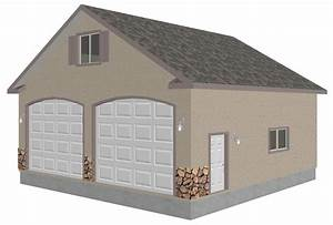Carriage house plans detached garage plans for Detached garage designs
