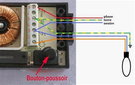 forum reparation electricite bruit transformateur  variateur