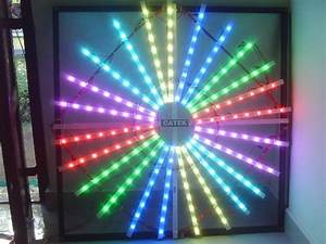 Pixel Led Design Boards  U0026 Controllers At Rs 700   Unit