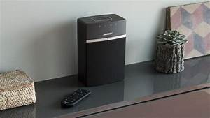 Bose Soundtouch  Arriva Il Supporto Airplay 2