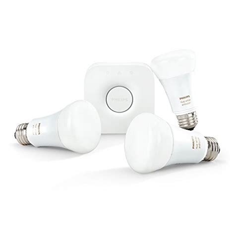 philips hue white and color ambiance 2nd generation smart