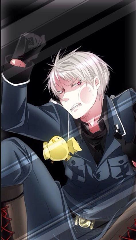 foto de Hetalia Prussia Phone lock screen wallpaper Anime