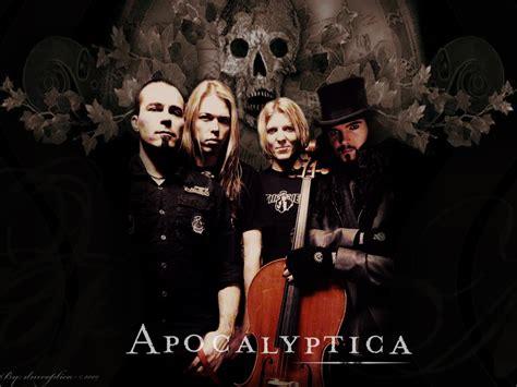 apocalyptica apocalyptica discography  mp