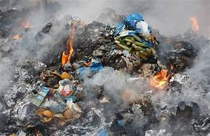 Health Ministry penalizes 3 municipalities for trash ...