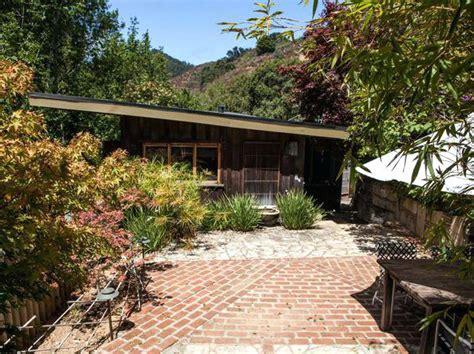 Cottage Rental by Home Improvement Big Sur Cottage Rental Cottege Design