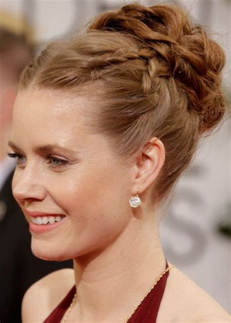 Updo Hairstyles For Prom 2014 by Braid Prom Hairstyles 2014