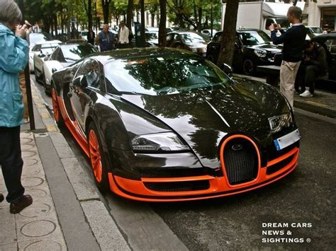 Imagine driving the bugatti chiron, a supercar that can zoom to more than 250 miles an hour. BUGATTI VEYRON SUPERSPORT | Bugatti veyron