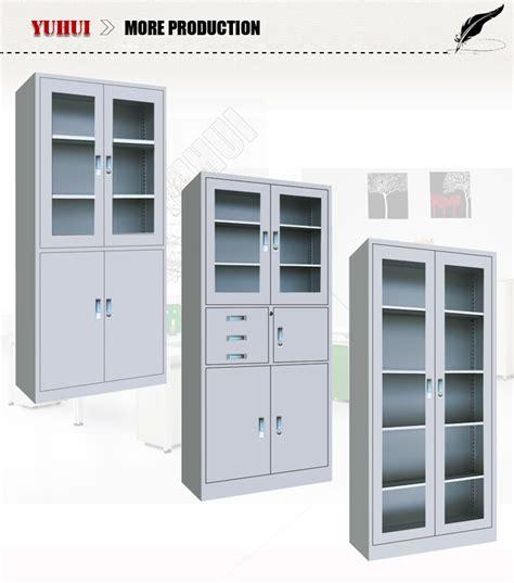 Cupboard Doors For Sale by Factory Direct Sales Glass Door File Cabinet Metal 2