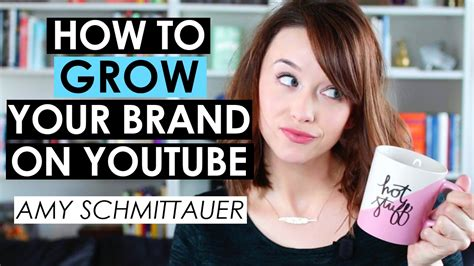 How To Grow Your Brand On Youtube And Vlog Like A Boss