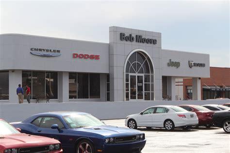 dodge jeep new used car dealer serving bartlesville bob moore