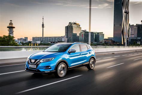 2018 Nissan Qashqai News And Information Conceptcarzcom