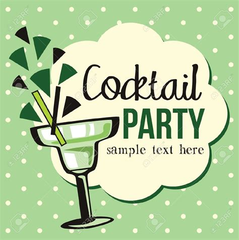 vintage cocktail party clipart 41 holiday cocktail party clip art