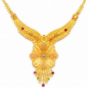 Gold Necklace Designs With Price And Weight |Gold Necklace ...