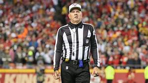 Super Bowl Liv Officiating Guide  What To Expect For 49ers